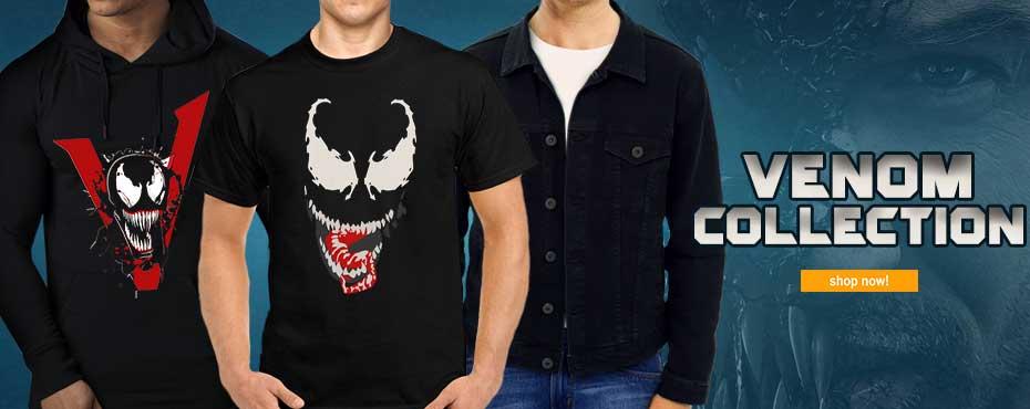 Venom Jackets