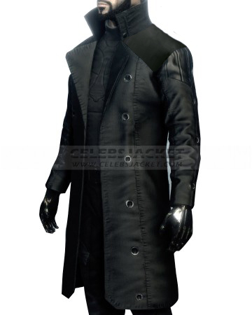adam jensen coat mankind divided