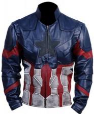 avengers endgame jacket by steve rogers