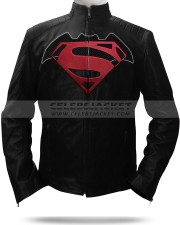 Batman VS Superman Jacket