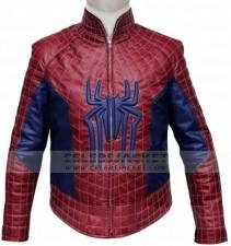 Andrew Garfield Spider Man Jacket
