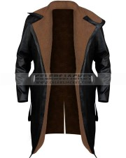 Blade Runner 2049 Trench Coat