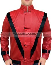 Michael Jackson Jacket Thriller