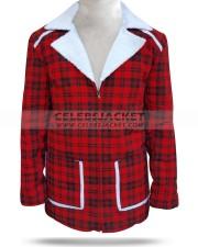 Wade Wilson Red Coat