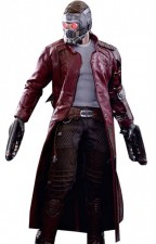 Guardians of the Galaxy Coat Leather
