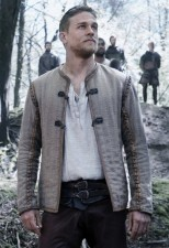 Legend Of The Sword King Arthur Jacket