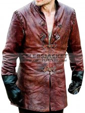 Game Of Thrones Jacket Jaime Lannister