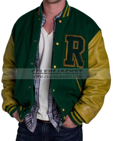 curt vaughan jacket
