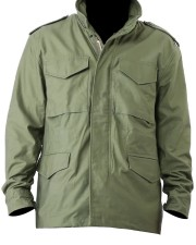Fast And Furious Deckard Shaw Green Jacket