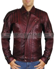 Guardians Of The Galaxy Vol 2 Jacket New Style