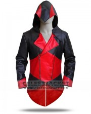 Jacket Assassins Creed 3 Coat for Sale