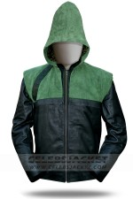 Stephen Amell Jacket from Arrow