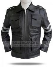 Leather Resident Evil 6 Jacket