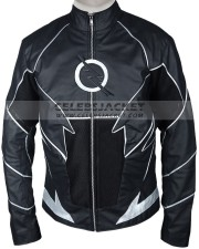 The Flash Teddy Sears Hunter Zolomon Jacket