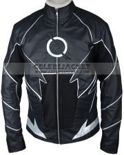 The Flash Teddy Sears Hunter Zolomon Jacket