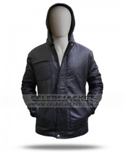 Ghost Protocol Jacket Mission Impossible