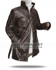 Cosplay Watch Dogs Coat Trench
