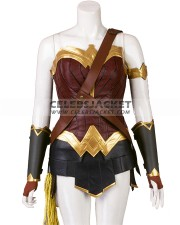 Wonder Women Diana Prince Costume