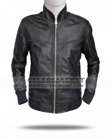 Season 4 The Vampire Diaries Jacket Leather for Sale