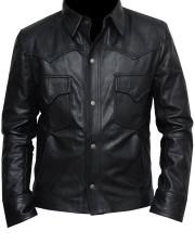 Philip Blake The Walking Dead jacket