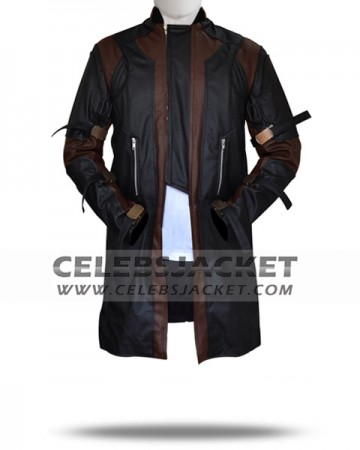 Age of Ultron Hawkeye Coat