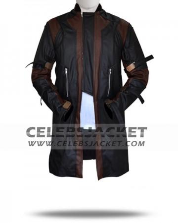 Age of Ultron Hawkeye Coat