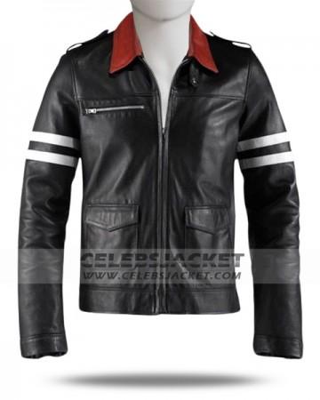 Alex Mercer Leather Jacket for Sale