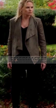 Jennifer Morrison Jacket