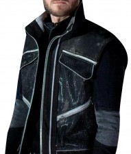 Shawn Ashmore Vest X Men Film Series Iceman