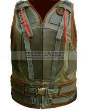 Bane Vest From Dark Knight Rises
