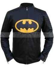The Lego Batman Jacket