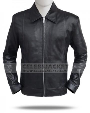 Leather Season 5 Californication Jacket