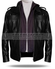 AJ Styles Jacket