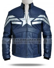 new captain america jacket 2014