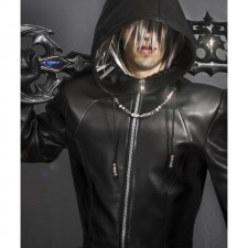 Cosplay Organization XIII Coat For Sale
