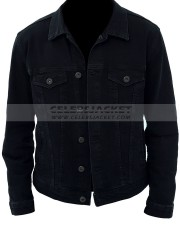 tom hardy venom cotton jacket