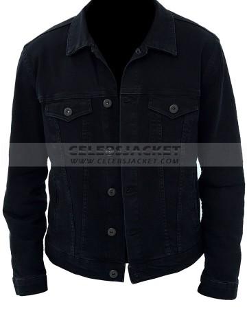 tom hardy venom cotton jacket