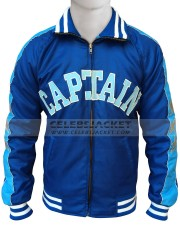 Captain Boomerang Jacket Jai Courtney