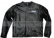 Leather Sons of Anarchy Motorcycle Jacket
