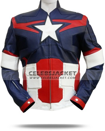 Avengers Age Of Ultron Jacket for Sale