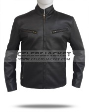 Fast And Furious 6 Leather Jacket