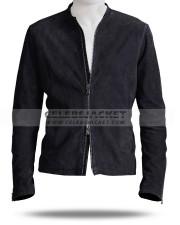 James Bond Black Spectre Jacket