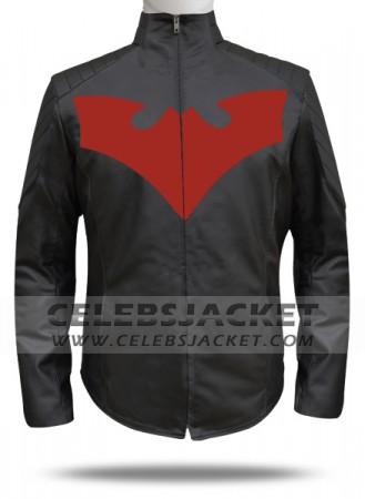 Leather Batman Beyond Jacket For Sale