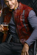 Guardians Of The Galaxy Vest for Sale
