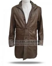 Coat Longmire Long Jacket Worn By Sheriff Walt
