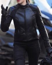 Mission Impossible 6 Rebecca Ferguson Jacket