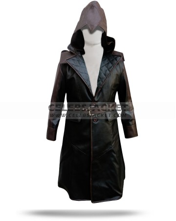 Assassins Creed Syndicate Jacket