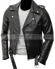 The Walking Dead Jacket Negan