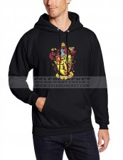 Gryffindor Harry Potter Hoodie